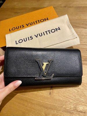 Louis Vuitton Capucines Geldbörse NEUPREIS 1.030€