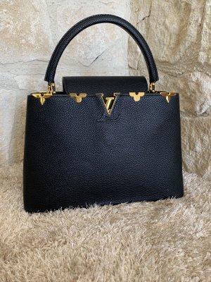 Louis Vuitton Capucines tasche Neuwertig