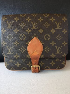 Louis Vuitton Cartouchiere Tasche Vintage