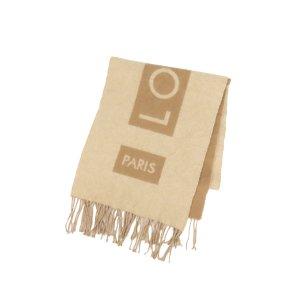 Louis Vuitton Bufanda beige