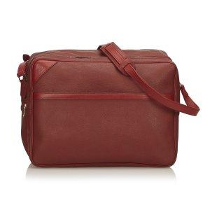 Louis Vuitton Challenge Cup Line 2 Shoulder Bag