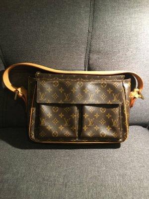 Louis Vuitton cite handbag