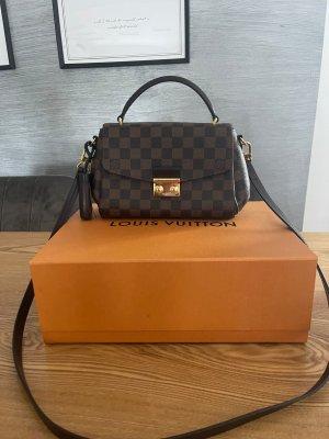 Louis Vuitton Enveloptas veelkleurig Gemengd weefsel