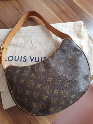 Louis Vuitton Croissant MM Schultertasche