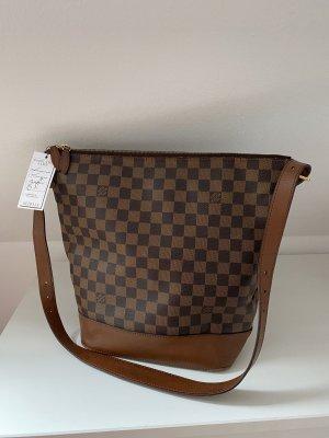Louis Vuitton Crossbody Tasche Schultertasche Damier Ebene Canvas