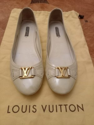 Louis Vuitton Damen Schuhe Vernis in Gr. 37,5