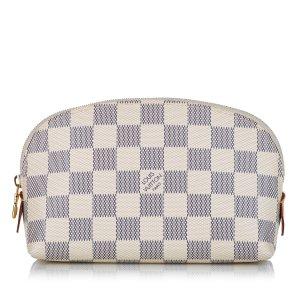 Louis Vuitton Bolso tipo marsupio blanco