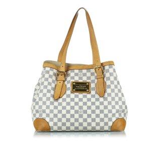 Louis Vuitton Tote wit
