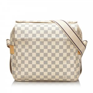 Louis Vuitton Damier Azur Naviglio