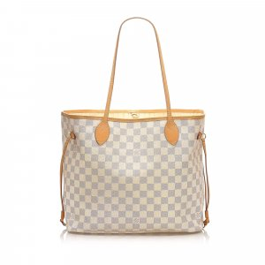 Louis Vuitton Tote wit