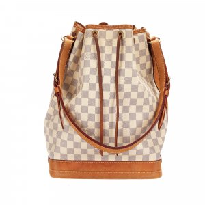 Louis Vuitton Shoulder Bag white