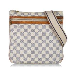 Louis Vuitton Damier Azur Pochette Bosphore