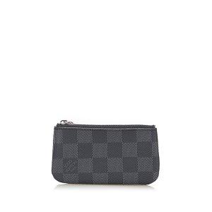Louis Vuitton Damier Azur Pochette Cles