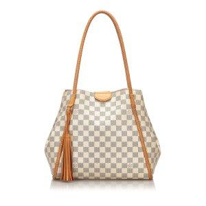 Louis Vuitton Damier Azur Propriano