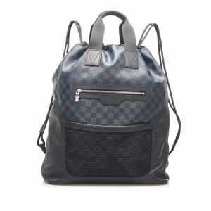 Louis Vuitton Zaino blu