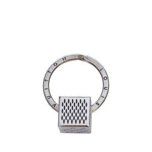 Louis Vuitton Damier Cube Key Holder
