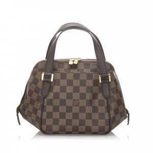 Louis Vuitton Damier Ebene Belem PM
