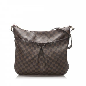 Louis Vuitton Damier Ebene Bloomsbury GM