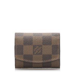 Louis Vuitton Biżuteria brązowy