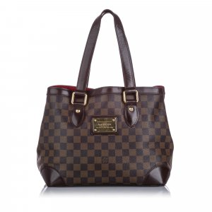Louis Vuitton Damier Ebene Hampstead PM