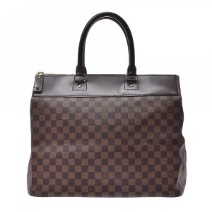 Louis Vuitton Damier Ebene Hand Bag