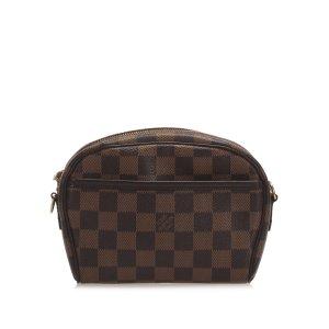Louis Vuitton Damier Ebene Ipanema Pochette