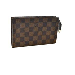 Louis Vuitton Bag brown leather
