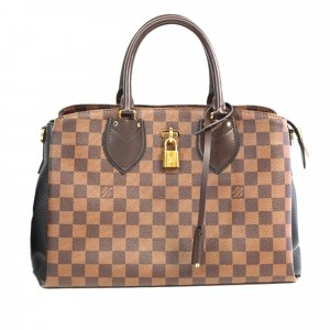 Louis Vuitton Damier Ebene Normandy