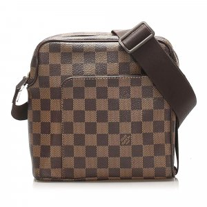 Louis Vuitton Damier Ebene Olav PM