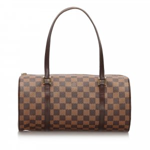 Louis Vuitton Damier Ebene Papillon 30