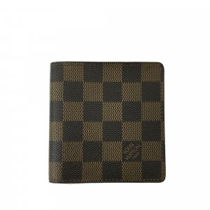 Louis Vuitton Wallet brown