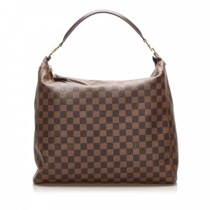 Louis Vuitton Damier Ebene Portobello GM