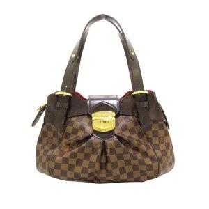 Louis Vuitton Hobo brązowy