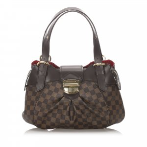 Louis Vuitton Hobos brown