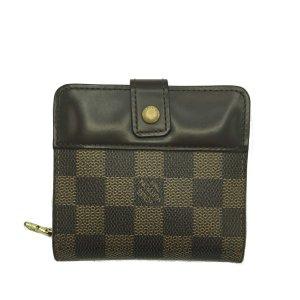 Louis Vuitton Damier Ebene Small Wallet