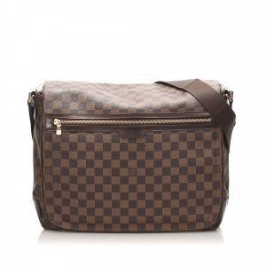 Louis Vuitton Damier Ebene Spencer