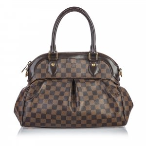 Louis Vuitton Sacoche brun