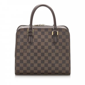 Louis Vuitton Damier Ebene Triana