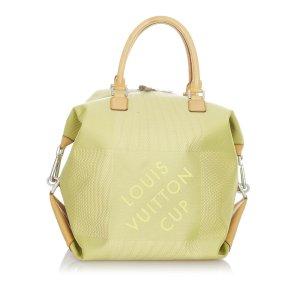 Louis Vuitton Damier Geant Americas Cup Cube