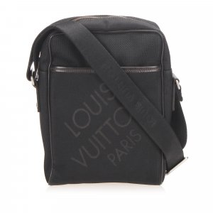 Louis Vuitton Crossbody bag black