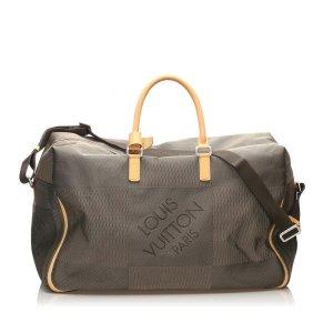 Louis Vuitton Sac de voyage vert