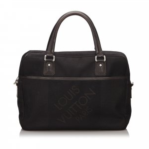 Louis Vuitton Serviette noir