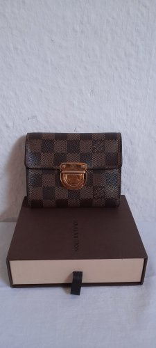 louis vuitton Damier Geldbeutel