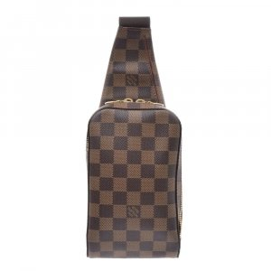 Louis Vuitton Damier geronimos