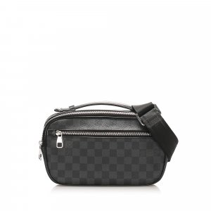 Louis Vuitton Damier Graphite Ambler
