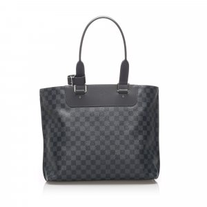 Louis Vuitton Tote black