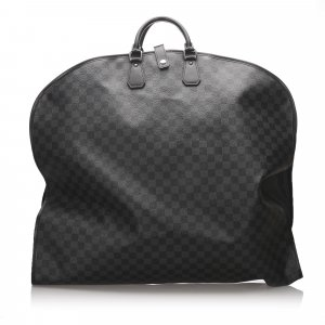 Louis Vuitton Damier Graphite Garment Cover