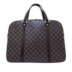 Louis Vuitton borsa ventiquattrore nero