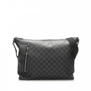 Louis Vuitton Damier Graphite Mick MM