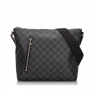 Louis Vuitton Damier Graphite Mick PM